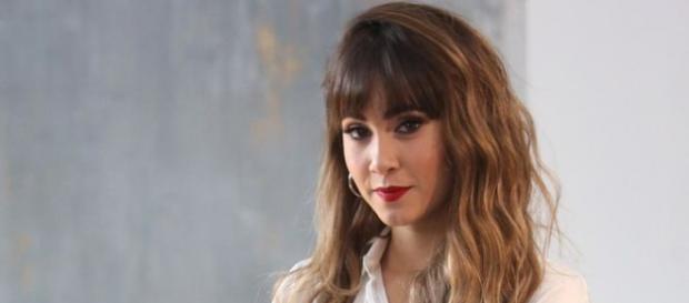 Aitana Ocaña, ex triunfita de Operación Triunfo