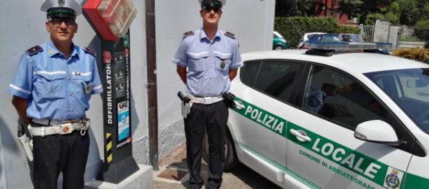 Concorso pubblico per agente di polizia locale: 2 posizioni disponibili