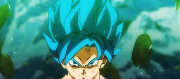 Dragon Ball Super: The new anime might be announced this week . Image credit:IGN/YouTube screenshot