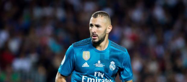 Les 5 plus beaux buts de Karim Benzema