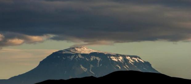 L'Herðubreið, la regina delle montagne islandesi