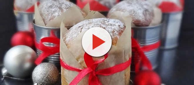Deliciosa receita de panetone de latinha para surpreender neste Natal