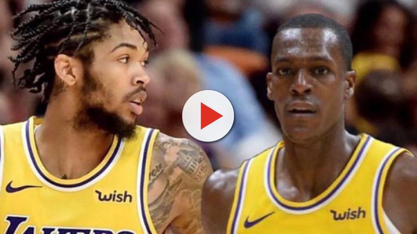 Lakers announce return date for Brandon Ingram and Rajon Rondo