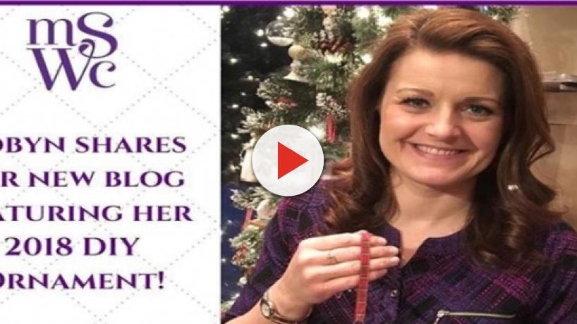 Sister Wives: Robyn Brown shares Christmas ornament gift tradition