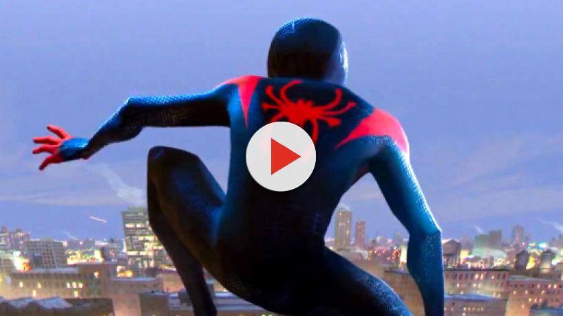6 takeaways from the Spider-Man: Into the Spider-Verse movie