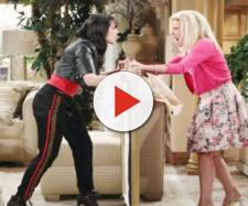 Beautiful anticipazioni: Pam impazzisce e distrugge il ritratto di Stephanie
