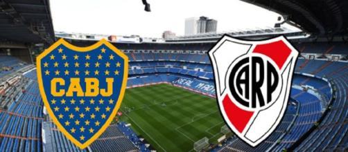 El Santiago Bernabéu acogerá la final entre River y Boca por Copa Libertadores