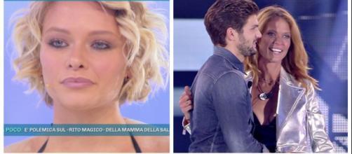 Gf Vip: Jane sta frequentando Elia, Giulia smentisce Deianira: 'si è inventata tutto'