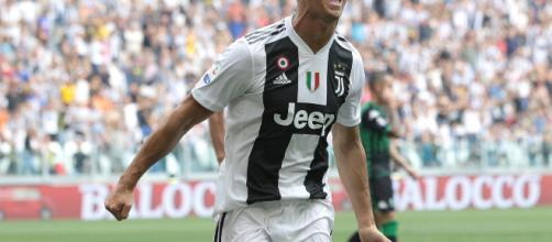 Juventus, domenica di riposo per Cristiano Ronaldo e compagni