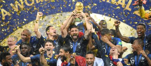 Les champions du monde connaissent désormais les équipes qu'ils affronteront lors des qualifications de l'Euro.
