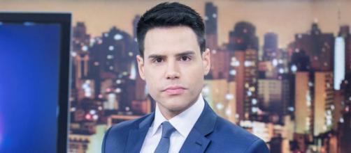 Luiz Bacci passa por cirurgia de urgência