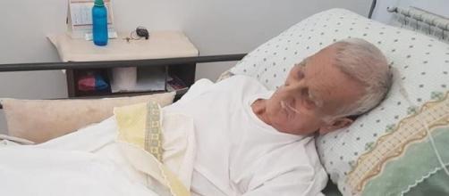Palermo, è morto a 91 anni 'nonno Mariano', l'anziano che era stato sfrattato dalla sua abitazione