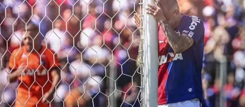 Paraná teve uma das piores campanhas da história dos pontos corridos.
