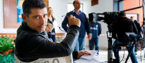 Peppe Zarbo, uno dei protagonisti di Un Posto al Sole - lucenews.it