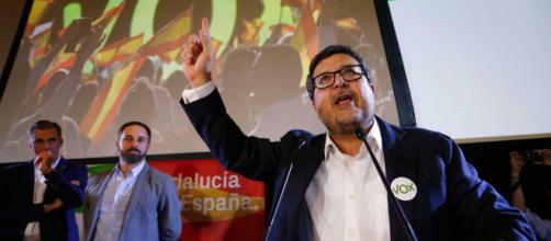 La extrema derecha irrumpe en España ... - rtve.es