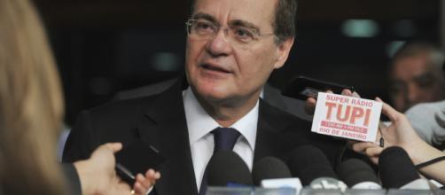 Senadores se articulam para frear pretensões de Renan Calheiros em 2019 no Senado Federal