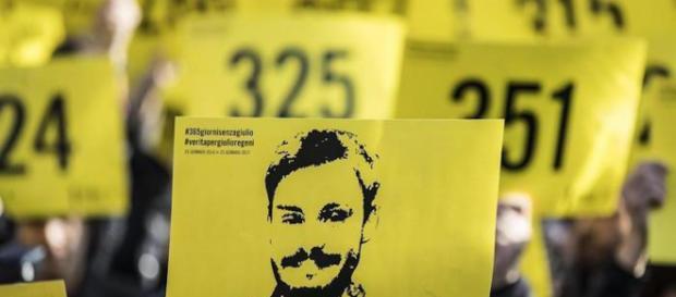 Caso Regeni, respinta la richiesta di indagine italiana sugli 007