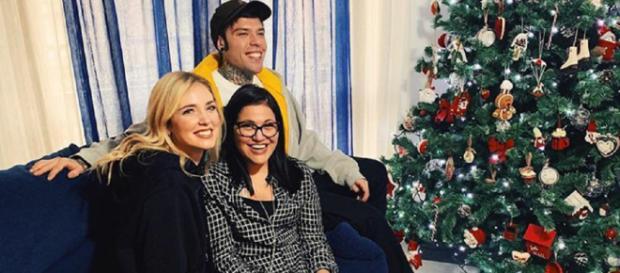 Fedez e Chiara Ferragni aiutano una ragazza con i soldi delle loro nozze