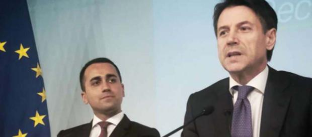 M5S: Giuseppe Conte potrebbe essere il leader del futuro.