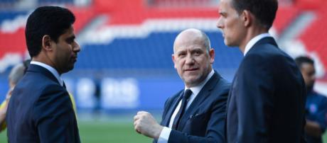 Mercato | Mercato - PSG : Cinq joueurs envisagés dès cet hiver ... - le10sport.com