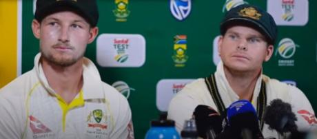 Vodafone makes a hero out of ball tampering captain Smith with Gutsy advert [Image - ESPN Cricinfo / YouTube]