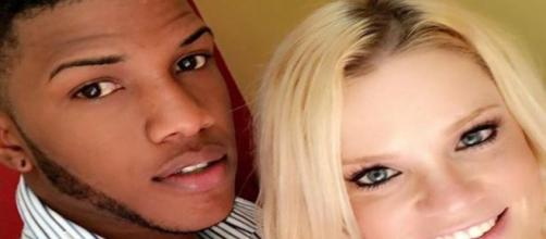 90 Day Fiance star Ashley Martson teases Christmas photo on Jay Smith's account - Image credit - ashleye_90 | Instagram