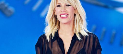Alessia Marcuzzi contro Simona Ventura: 'Mi ha delusa'.