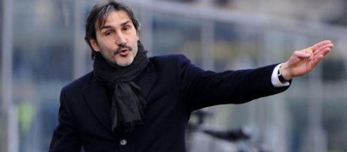 Angelo Adamo Gregucci è il nuovo tecnico della Salernitana