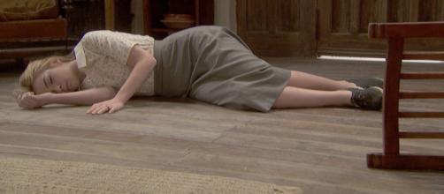 Anticipazioni, Il Segreto: Antolina tenta il suicidio dopo il rifiuto di Isaac