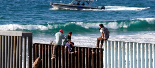 Durante el año 2018 aumentó del número de migrantes que solicitó asilo a EEUU. - airesdelaciudad.com