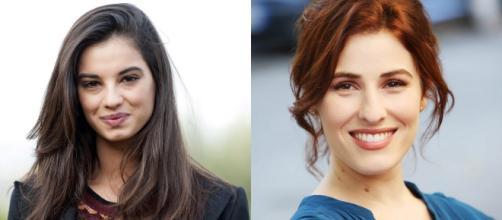 Francesca Chillemi e Diana Del Bufalo al Giffoni 2018, ospiti il ... - optimaitalia.com