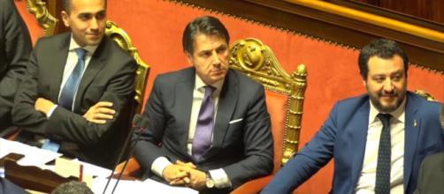 Governo Conte premiato dai sondaggi (Fonte: La Repubblica – Youtube)