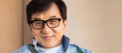 Jackie Chan habla de sus problemas con el alcohol