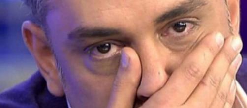 Kiko Hernández sorprendido tras conocer el robo en su casa de audios y videos