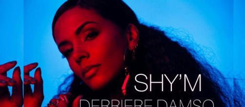 La nouvelle chanson de Shy'm dans laquelle elle clashe Damso