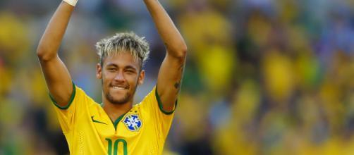 La nouvelle coupe de cheveux de Neymar fait déjà parler d'elle