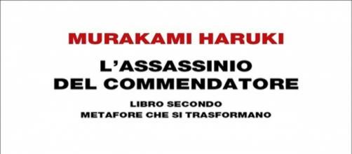 """""""L'assassinio del Commendatore"""": in uscita il 29 gennaio il secondo capitolo del romanzo di Haruki Murakami."""