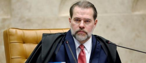 Ministro Dias Toffoli (Arquivo Blasting News)