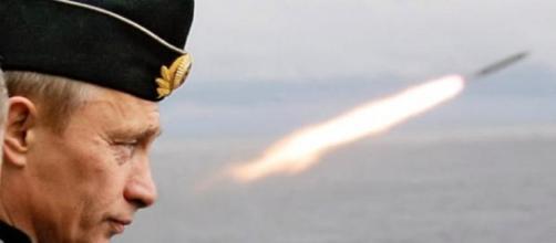 Putin annuncia il rischio di una guerra atomica