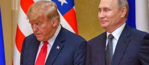 Trump Helsinki Summit: His Servility to Vladimir Putin Is ... - weeklystandard.com