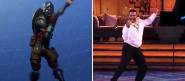 Fortnite a-t-il plagié la danse de Carlton ?