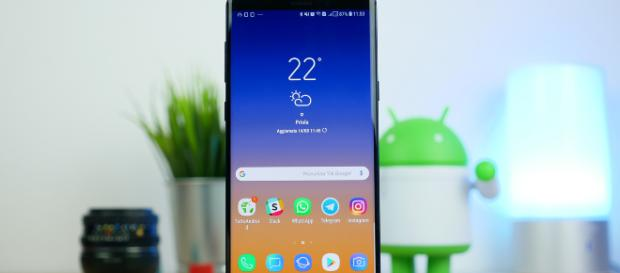 Samsung Galaxy S9 e Note 9, arriva dalla beta One UI la Batteria Adattiva