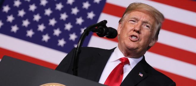 Donald Trump annonce le retrait des troupes américaines de Syrie