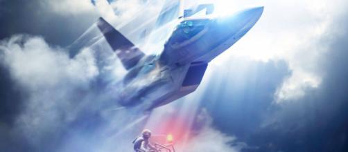 Ace Combat 7 disponibile su console e pc.