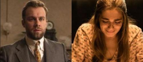 Il Segreto, trame: Julieta rimanda le nozze, Fernando vuole lasciare Puente Viejo