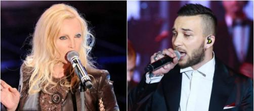 Patty Pravo e Briga ammessi a Sanremo 2019. Blasting News