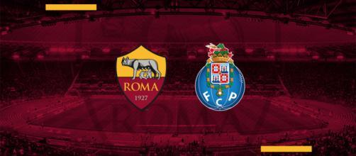 Roma-Porto agli ottavi di finale della Champions League