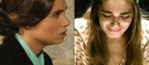 Spoiler Il Segreto: la scomparsa di Esperanza e Beltran, Julieta non vuole sposare Saul