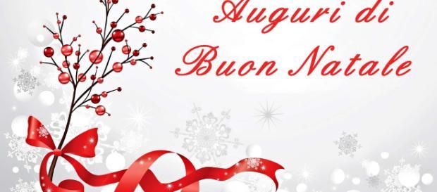 Uguri Di Buon Natale.Auguri Di Buon Natale Pensieri Da Inviare Su Whatsapp Facebook E