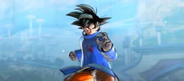 Dragon Ball Xenoverse 2 latest update includes new characters from the movie - Image credit - InbetweenGamer | YouTube